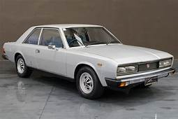 Fiat 130 Coupe 1974  Gosford Classic Cars
