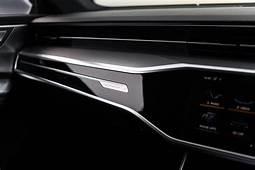 Audi A7 Sportback Review  Parkers