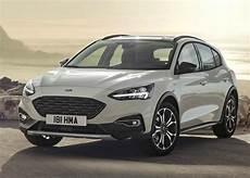New 2019 Ford Focus Arrives As Classier Sedan Hatchback