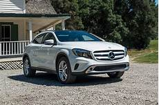 mercedes suv 2017 2017 mercedes gla class suv pricing for sale edmunds