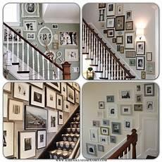 treppenhaus bilder aufhängen beeindruckende ideen f 252 r treppenhaus w 228 nde mehr auf