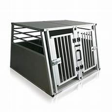 gabbie cani alluminio gabbia in metallo per cani da trasporto pacopetshop