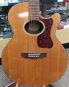 best thin acoustic guitar 1996 guild f5nt thin acoustic electric guitar w ohsc reverb
