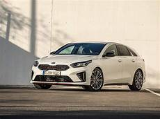 Fiche Technique Kia Proceed 1 6 T Gdi 205 Cd 2019