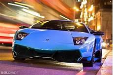 Wheels Lamborghini Murcielago Sv
