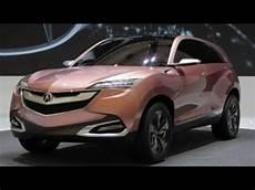 2017 acura mdx honda civic hatchback previewed kia s new compact sports sedan ccr youtube