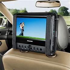 dvd player auto nextbase nb48am sdv48am screen 7 inch portable dvd