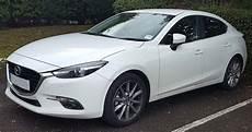 Mazda 3 Sport - mazda3