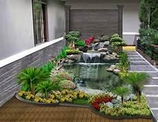 7 Desain Taman Minimalis Buat Rumah Mungil Mu