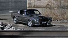 67 Shelby Gt500 In 60 Seconds