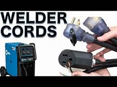 Wiring A 220v Welder Electrical Extension Cord