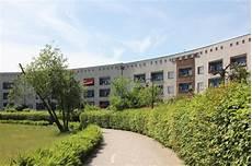 die hufeisensiedlung bruno taut wohnsiedlung in berlin