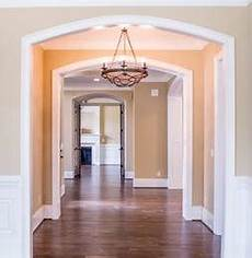 the color column go with the flow as you choose interior paint greenleaf painters