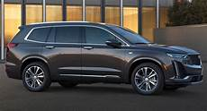 2020 Cadillac Xt6 Luxury 4k Hd