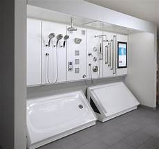 Bathroom Accessories Display Ideas idea for bath fixture display work display ideas in