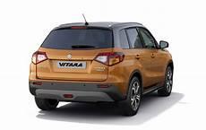 Erfahrungen Zum Suzuki Vitara 1 6 Allgrip Auto Aus