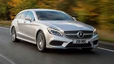 Mercedes Cls Shooting Brake Review Top Gear