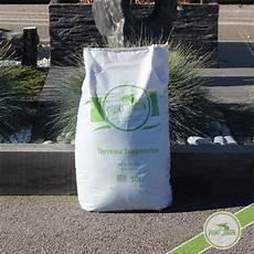 sac terreau suspension