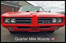 free auto repair manuals 1969 pontiac gto navigation system quarter mile muscle inc quarter mile muscle inc