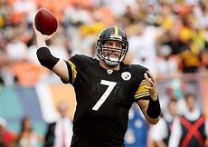our 2 centalones ben roethlisberger the bad attitude pittsburgh steelers won t look to trade ben roethlisberger