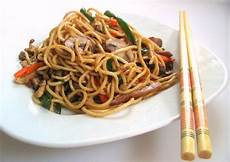 Nook Pantry A Food And Recipe Fried Noodles