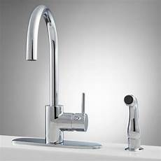 faucet for kitchen henton kitchen faucet with side spray kitchen