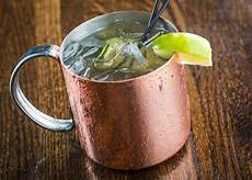 suburban bars get a kick out of moscow mules and their