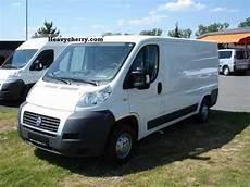 fiat ducato 30 l2h1 120 multijet 2007 other vans