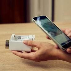bosch smart home heizung bosch smart home heizk 246 rper thermostat mit app funktion