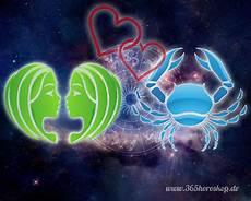 zwilling und krebs zwillinge krebs partnerhoroskop liebe