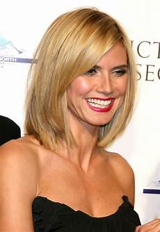 Heidi Klum Hair Heidi Klum Hair Zimbio
