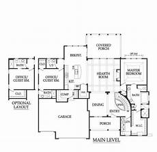 reverse 1 5 story house plans annabelle reverse 1 5 story providence homes