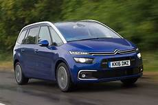 Citroen Grand C4 Picasso Review Auto Express