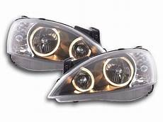 opel corsa c scheinwerfer fk automotive tuning shop eye headlight opel corsa