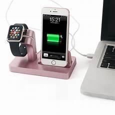 Metallic Pc Holder For Iphone 6s Plus 6 5s 5 Charging Dock