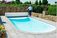 Pool Ausstellung Nrw - probeschwimmen beim poolprofi in nrw