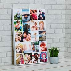 Fotocollage Auf Leinwand - collage canvas prints photo collage canvas printing