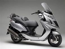 2008 Kymco Grand Dink 125 Moto Zombdrive