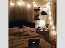 190 best images about Tumblr bedrooms on Pinterest