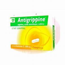 antigrippine 20cpr omega pharma m 233 dicament grippe