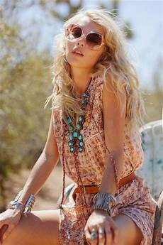 Mode Style Boh 232 Me Chic Comment R 233 Ussir Le Look Boho