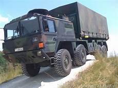 Multi Nah Fahrzeuge Der Bundeswehr Gt Faun Slt Elefant