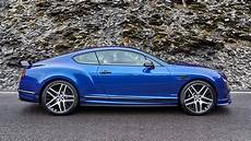 Bentley Continental Supersports 2017 Review Car Magazine