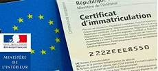 immatriculation minute evry changement d adresse carte grise express evry