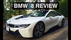 bmw i8 review the future is