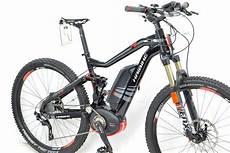 neu haibike elektro fahrrad mtb 27 5 xduro fs rs 45 km h