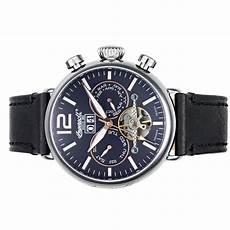 automatik armbanduhr herren ingersoll herren uhr armbanduhr automatik nakota in1230bl