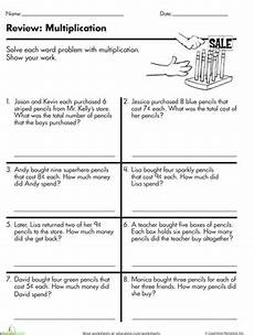 math word problem worksheets 3rd grade 11095 at the store multiplication word problems math worksheets 3rd grade words math multiplication