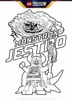 Lego Nexo Knights Ausmalbilder Aaron Monstrox Und Jestro Ausmalbilder Lego 174 Nexo Knights