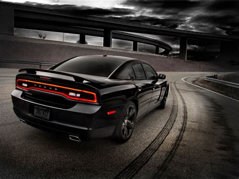 2012 Dodge Charger Rt Wallpapers